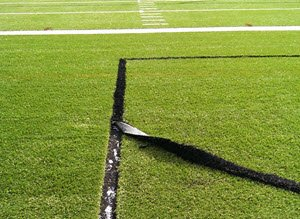 Synthetic Turf Field Inspections